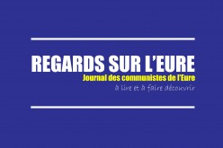 Regards sur l'Eure : Régionales 2015