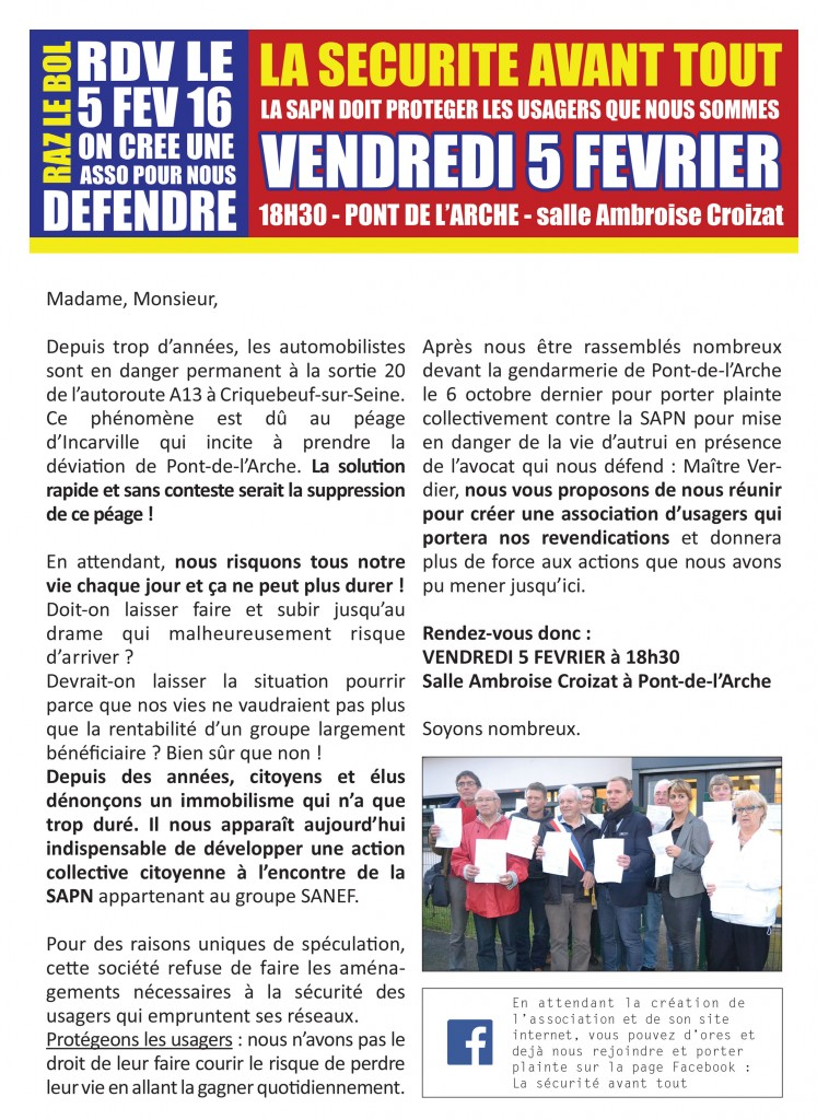 Tract créa asso