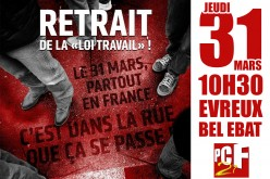 Demain on manifeste !