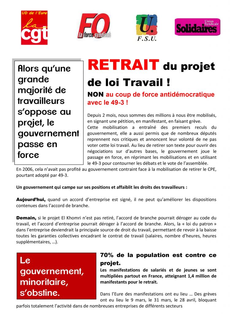 Tract loi travail-1