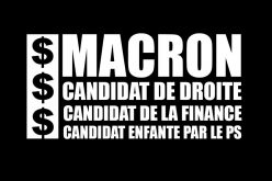 MACRON , ce financier