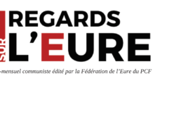 Regards sur l'Eure du 15/05